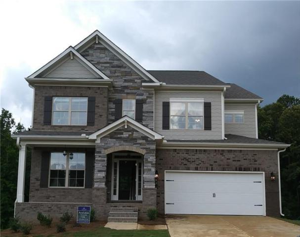 361 Hillgrove Drive, Holly Springs, GA 30114 (MLS #6037542) :: RE/MAX Paramount Properties