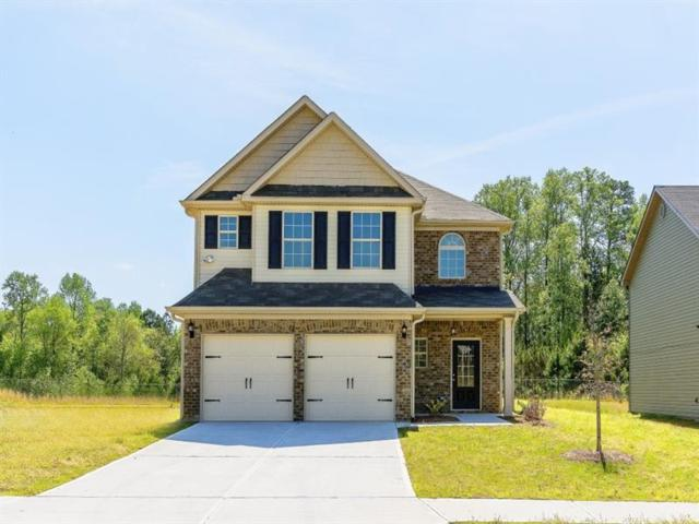 2718 Lower Village Drive, Ellenwood, GA 30294 (MLS #6037617) :: The Cowan Connection Team