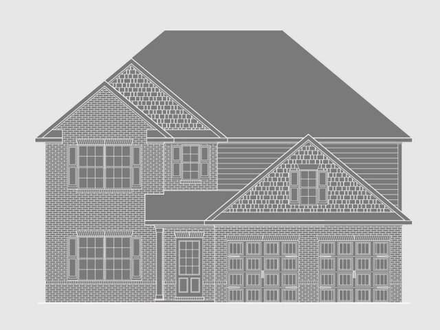 2692 Lower Village Drive, Ellenwood, GA 30294 (MLS #6037639) :: North Atlanta Home Team