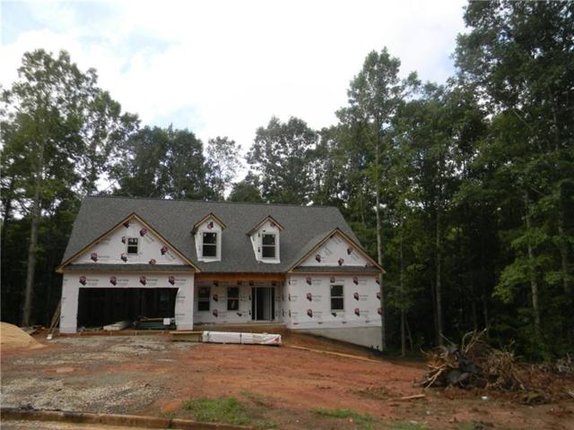 1508 Dakota Court, Monroe, GA 30655 (MLS #6037715) :: The Zac Team @ RE/MAX Metro Atlanta