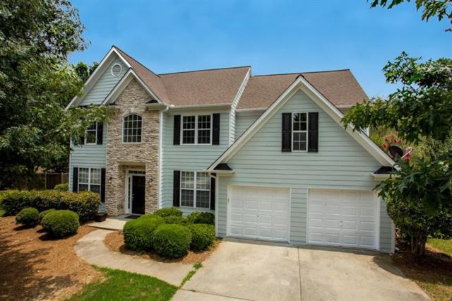 3735 Heritage Crest Parkway, Buford, GA 30519 (MLS #6037811) :: RE/MAX Paramount Properties