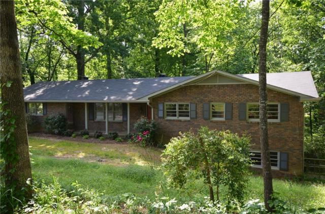 2885 Marlin Drive, Chamblee, GA 30341 (MLS #6037942) :: North Atlanta Home Team