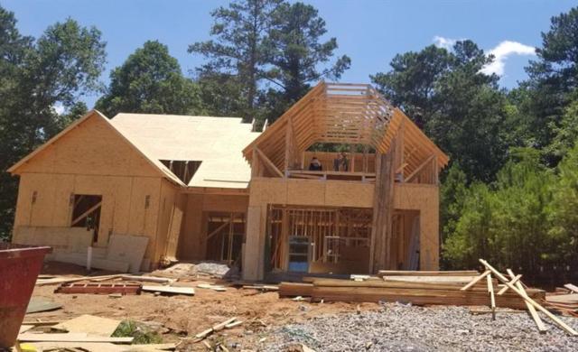 5538 Valley Loop, Fairburn, GA 30213 (MLS #6037990) :: Iconic Living Real Estate Professionals