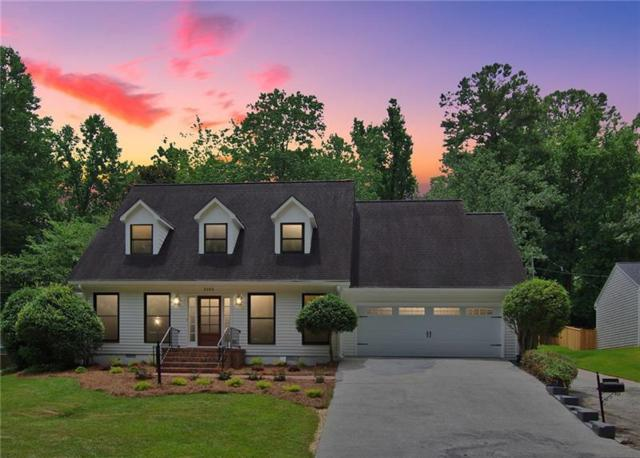 2103 Springlake Drive NW, Atlanta, GA 30305 (MLS #6037994) :: North Atlanta Home Team