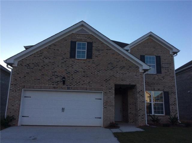 513 Sprayberry Drive, Stockbridge, GA 30281 (MLS #6038138) :: RE/MAX Paramount Properties