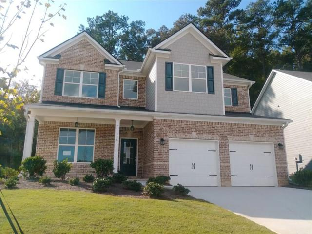 136 Aspen Valley Lane, Dallas, GA 30157 (MLS #6038145) :: Rock River Realty