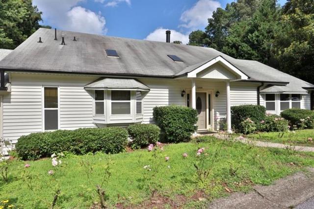 2988 Chipmunk Trail SE, Marietta, GA 30067 (MLS #6038146) :: RE/MAX Paramount Properties