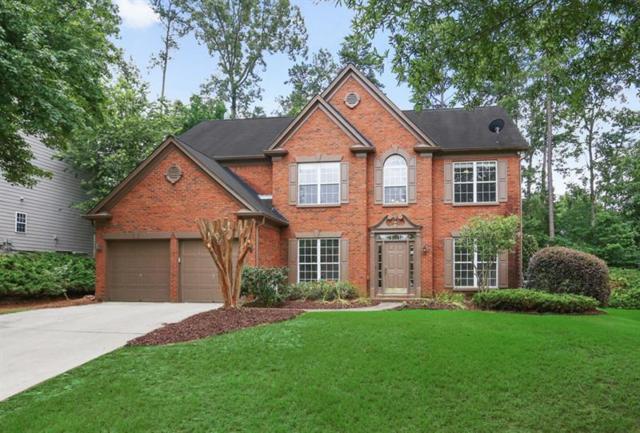 1710 Aurelia Drive, Cumming, GA 30041 (MLS #6038157) :: RE/MAX Paramount Properties