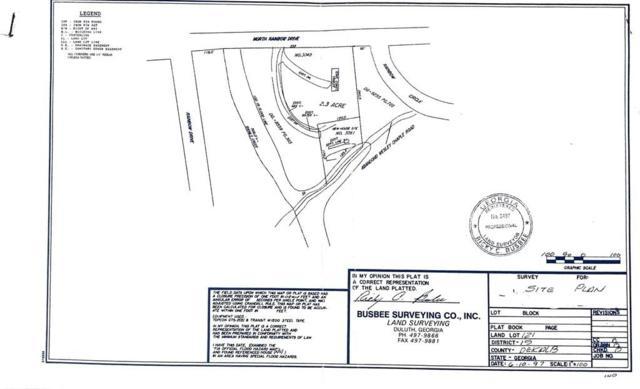 3049 Rainbow Drive, Decatur, GA 30034 (MLS #6038161) :: RE/MAX Paramount Properties