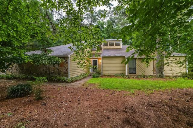 1514 Sugarmaple Court SW, Lilburn, GA 30047 (MLS #6038185) :: North Atlanta Home Team