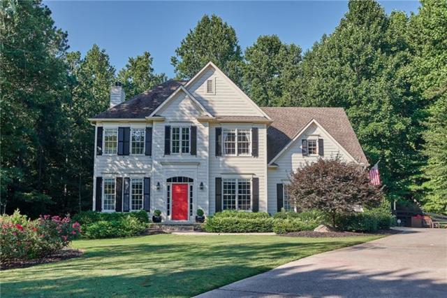 6720 Fox Creek Drive, Cumming, GA 30040 (MLS #6038197) :: The Zac Team @ RE/MAX Metro Atlanta