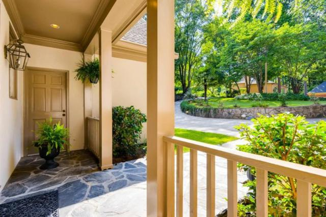 8245 Overview Court, Roswell, GA 30076 (MLS #6038314) :: Iconic Living Real Estate Professionals