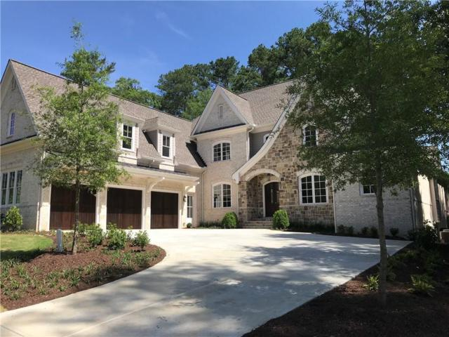 142 Interlochen Drive NE, Atlanta, GA 30342 (MLS #6038551) :: North Atlanta Home Team