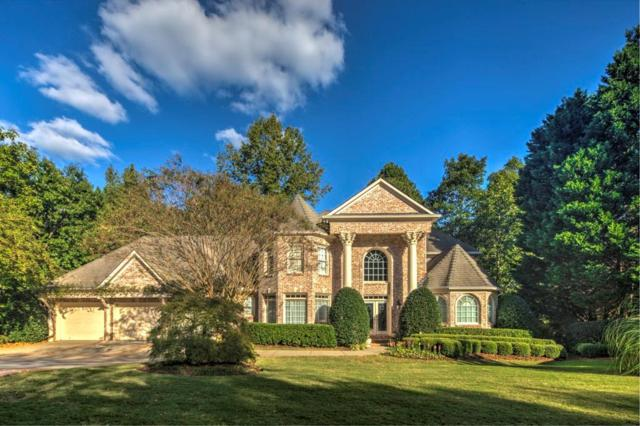 5165 Falcon Chase Lane, Sandy Springs, GA 30342 (MLS #6038552) :: The Bolt Group