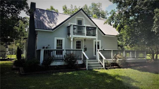 151 Hollyhock Lane, Rock Spring, GA 30739 (MLS #6038584) :: RE/MAX Paramount Properties