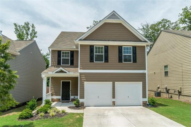 227 Jefferson Avenue, Canton, GA 30114 (MLS #6038591) :: Path & Post Real Estate