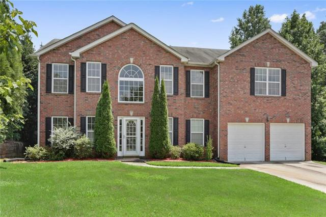 5093 Laythan Jace Court, Snellville, GA 30039 (MLS #6038632) :: RE/MAX Paramount Properties