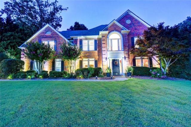 3815 Berkeley View Drive, Berkeley Lake, GA 30096 (MLS #6038651) :: North Atlanta Home Team