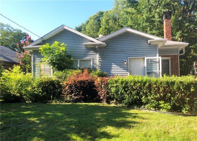 510 Mellview Avenue SW, Atlanta, GA 30310 (MLS #6038663) :: RE/MAX Paramount Properties