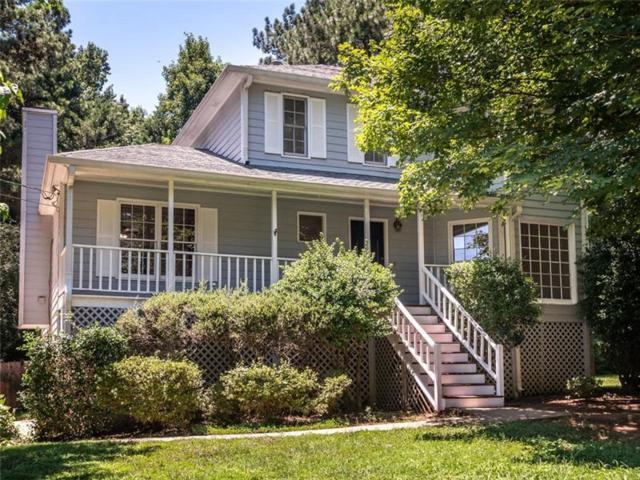 1039 Pine Cove Drive, Lilburn, GA 30047 (MLS #6038666) :: RE/MAX Paramount Properties