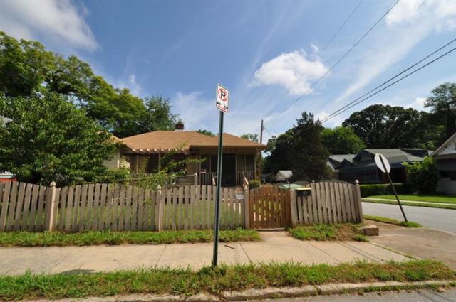 1315 Greenwich Street SW, Atlanta, GA 30310 (MLS #6038819) :: RE/MAX Paramount Properties