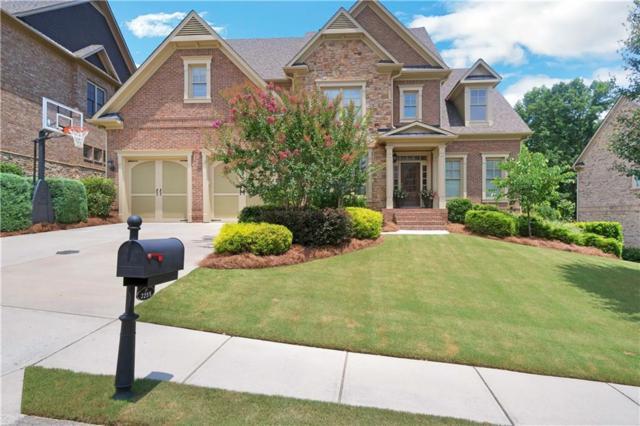 3255 Seven Oaks Drive, Cumming, GA 30041 (MLS #6039173) :: North Atlanta Home Team