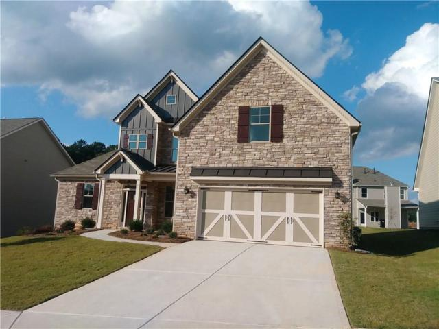 168 Meadow Branch Lane, Dallas, GA 30157 (MLS #6039239) :: Rock River Realty