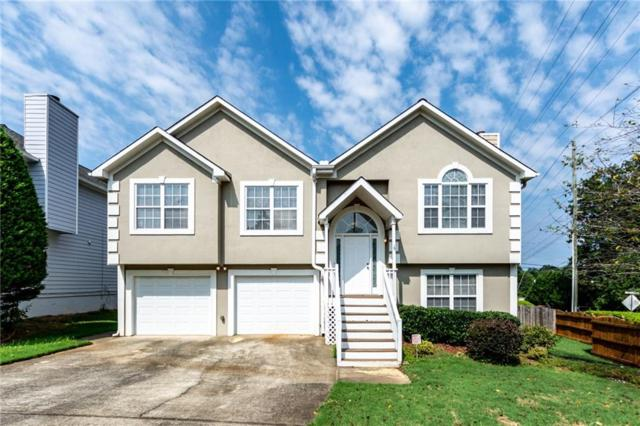 2441 Pondside Place NE, Marietta, GA 30062 (MLS #6039258) :: North Atlanta Home Team