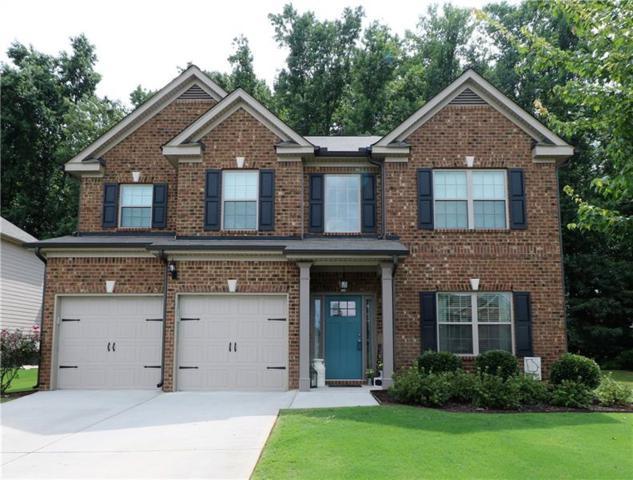 4755 Baldwin Drive, Cumming, GA 30028 (MLS #6039290) :: North Atlanta Home Team