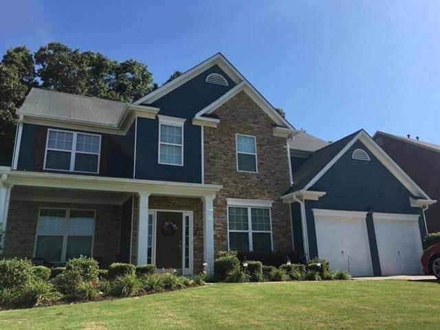 619 Hay Meadow Place, Acworth, GA 30102 (MLS #6039297) :: North Atlanta Home Team