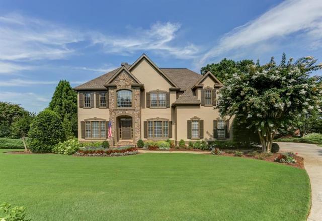 902 Augusta Circle, Woodstock, GA 30188 (MLS #6039308) :: Path & Post Real Estate