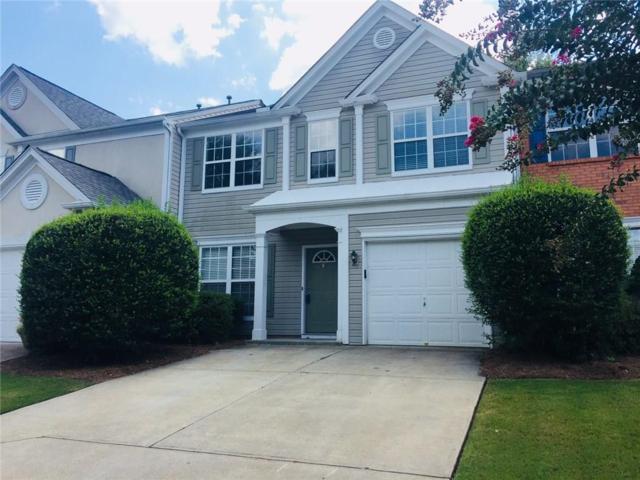 13300 Morris Road #117, Alpharetta, GA 30004 (MLS #6039332) :: North Atlanta Home Team