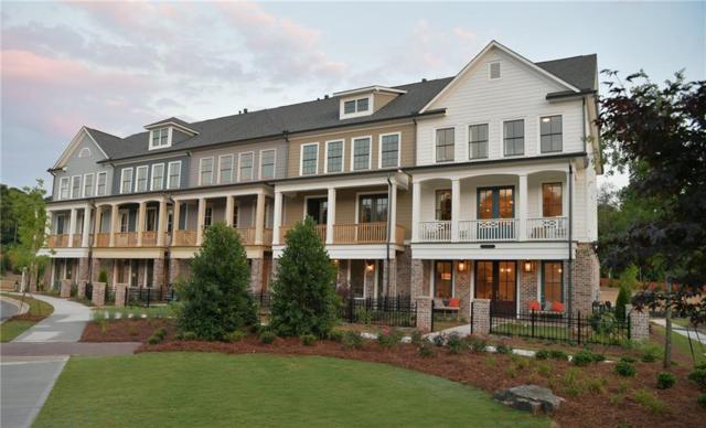 138 Inwood Walk, Woodstock, GA 30188 (MLS #6039399) :: Path & Post Real Estate