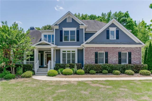 4940 Green Summers Drive, Cumming, GA 30028 (MLS #6039531) :: North Atlanta Home Team
