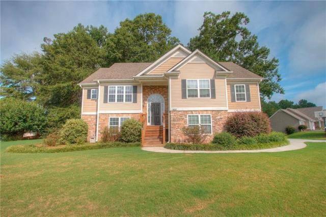 1800 Oak Branch Way, Loganville, GA 30052 (MLS #6039602) :: RE/MAX Paramount Properties