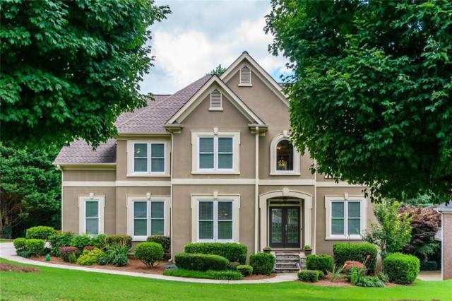 640 Summer Grass Lane, Roswell, GA 30075 (MLS #6039652) :: The Bolt Group