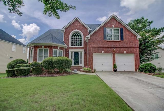 1175 Downyshire Drive, Lawrenceville, GA 30044 (MLS #6039683) :: The Cowan Connection Team