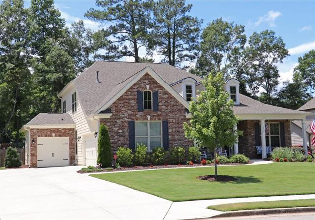 1434 Highland Wood Court, Auburn, GA 30011 (MLS #6039705) :: North Atlanta Home Team