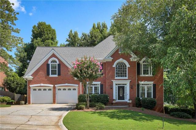 10400 Groomsbridge Road, Johns Creek, GA 30022 (MLS #6039772) :: RE/MAX Paramount Properties