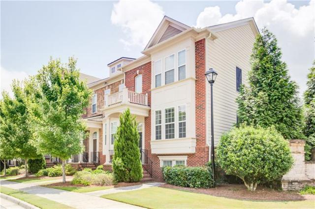 4887 Seldon Way, Smyrna, GA 30080 (MLS #6039800) :: North Atlanta Home Team