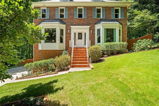 202 Nacoochee Drive, Woodstock, GA 30188 (MLS #6039855) :: Kennesaw Life Real Estate