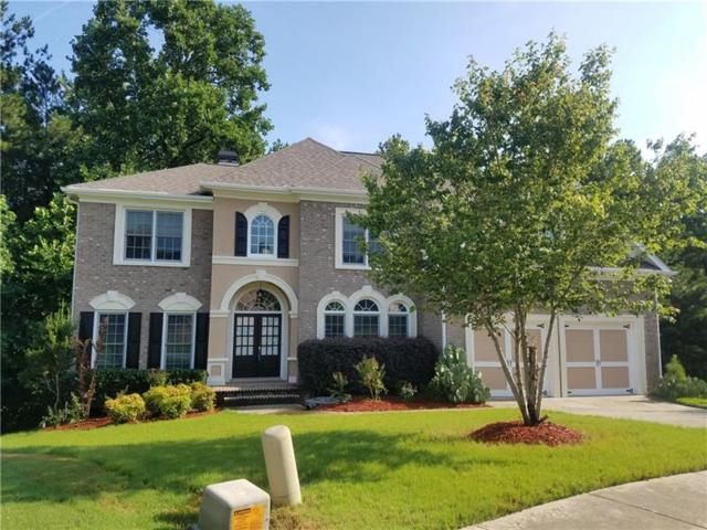 2912 Swancey Creek Way, Buford, GA 30519 (MLS #6039938) :: North Atlanta Home Team