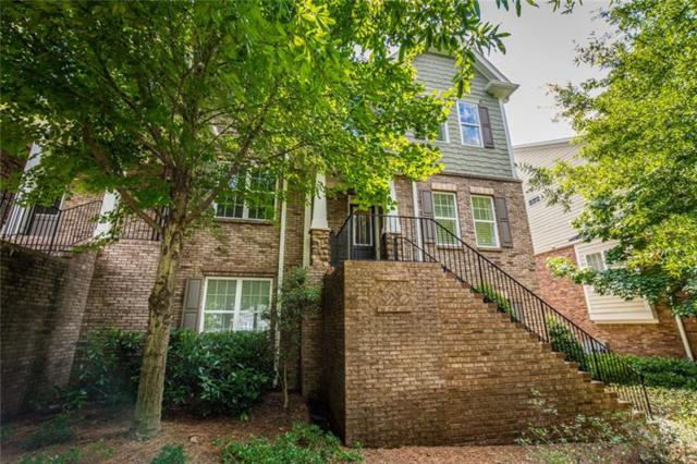 1418 Briarhaven Trail, Brookhaven, GA 30319 (MLS #6039948) :: North Atlanta Home Team