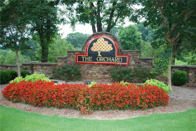 742 Plum Lane, Clarkesville, GA 30523 (MLS #6039952) :: Iconic Living Real Estate Professionals