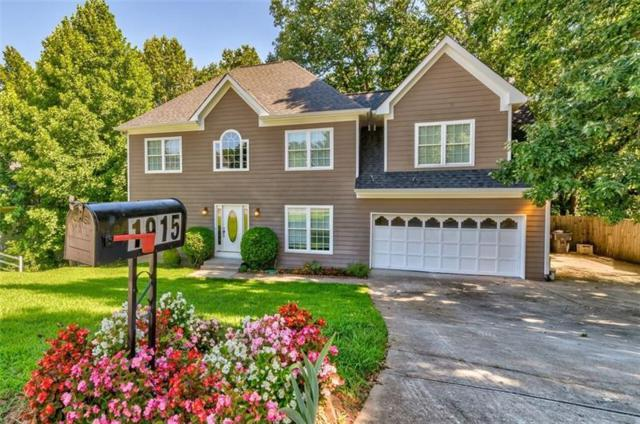 1915 Tyler Trace, Lawrenceville, GA 30043 (MLS #6039980) :: RE/MAX Paramount Properties
