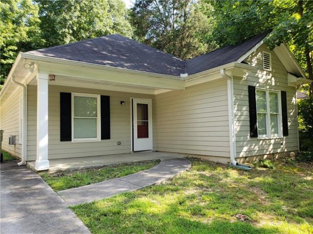 2636 Church Street NW, Atlanta, GA 30318 (MLS #6040032) :: North Atlanta Home Team
