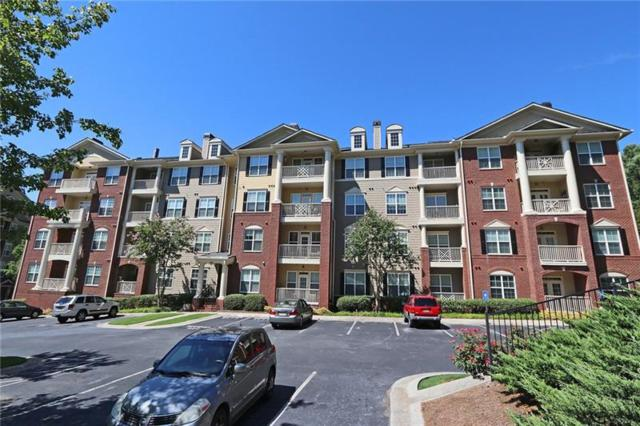 3150 Woodwalk Drive #1203, Atlanta, GA 30339 (MLS #6040104) :: Iconic Living Real Estate Professionals