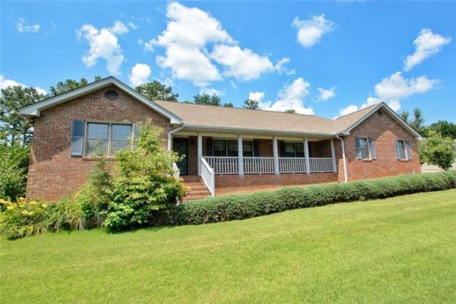 105 Elizabeth Lane, Bremen, GA 30110 (MLS #6040174) :: RE/MAX Paramount Properties