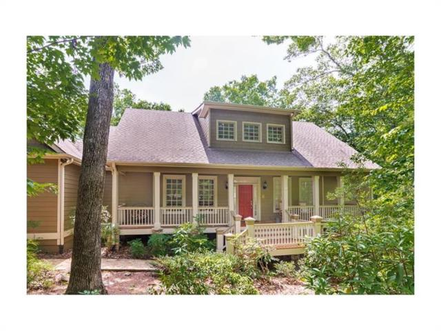 359 Redbud Pass, Big Canoe, GA 30143 (MLS #6040178) :: QUEEN SELLS ATLANTA