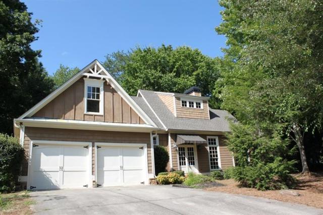 51 Cane Mill Lane, Dahlonega, GA 30533 (MLS #6040183) :: Path & Post Real Estate